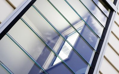 Breezway toughened glass