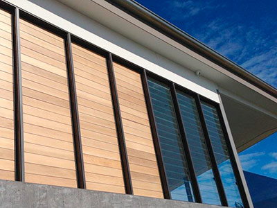 Geraldton New Home, Energy Efficient Design