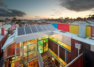 Melbourne Heritage Home, Renovation and Addition