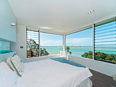 Karaka Bay Residential Home, Auckland, New Zealand