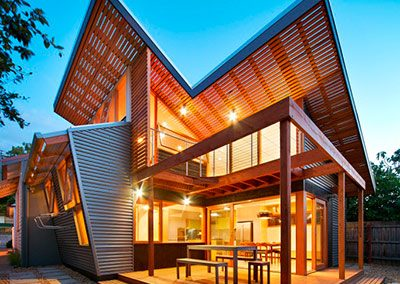 Melbourne Bungalow, Practical & Sustainable