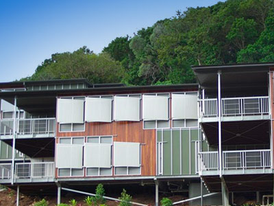 Noosa Resort & Spa Multi Residential Development