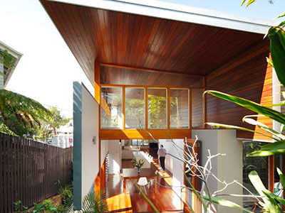 1950u0027s Family Home Renovation Brings Light Air And Life Great Ideas