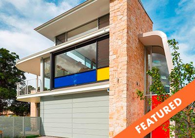 New Sydney Home Comfortable and Spacious