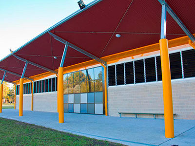 St Paul's Grammar Powerlouvres Keep School Cool