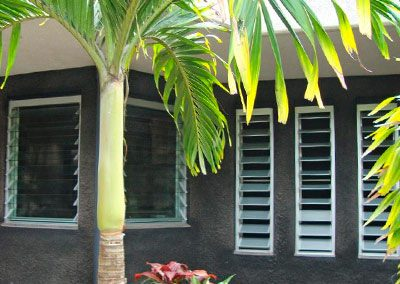 Hawaii Ecohouse Sustainable Carbon Neutral Design