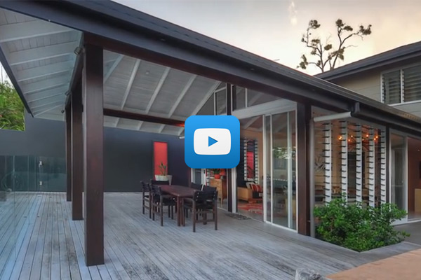 Video Breezway Louvre Windows and energy efficient design