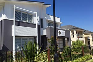 HomeWorld Kellyville Alkira Homes