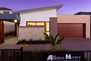 HomeWorld Kellyville Alkira Homes – Georgia