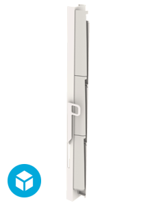 Breezway Altair Low Profile Handle 3D interactive image