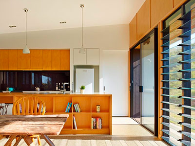 New Boonah House, Stunning Northern Aspect