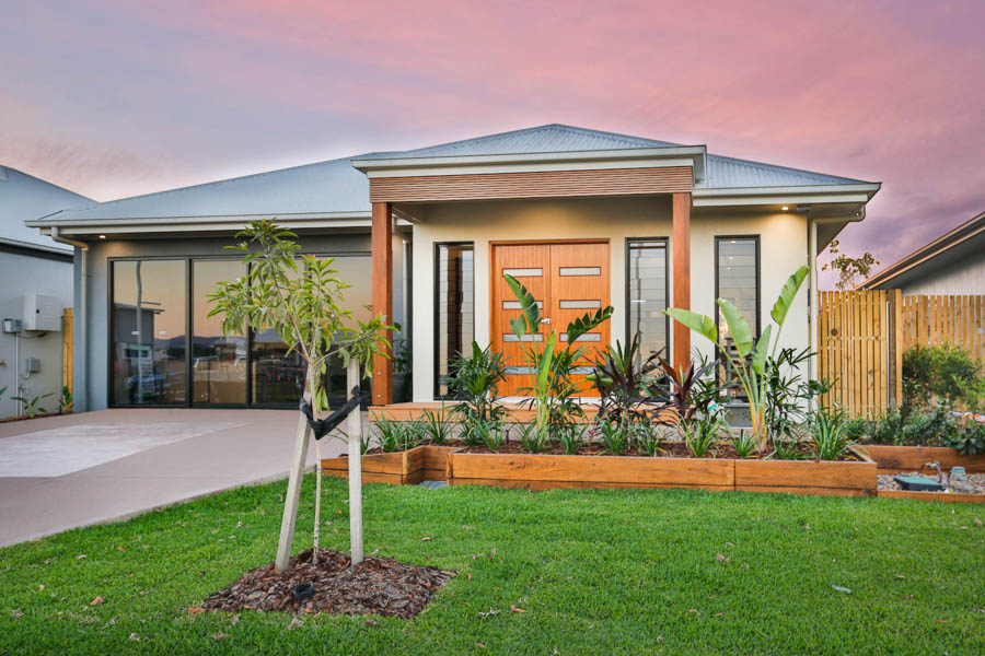 Tropical Homes Designs Townsville