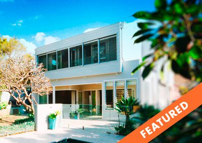 Gladesville Residence, Large & Spacious Home