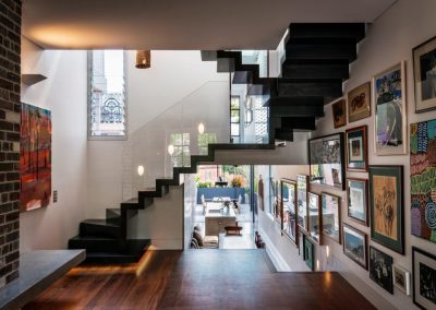 1970's Victorian House, Renovated to Maximise Natural Light