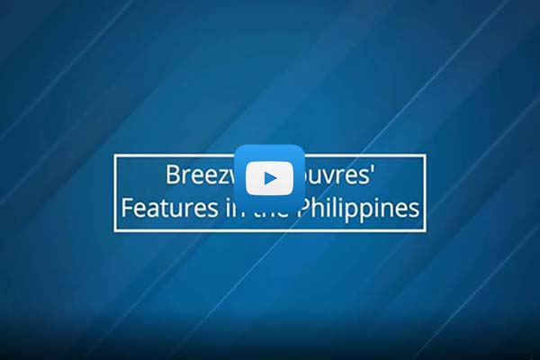 Breezway Features