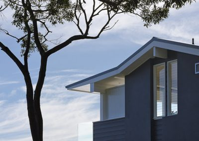 Breezway Louvre Windows can be screened to suit some bushfire zones