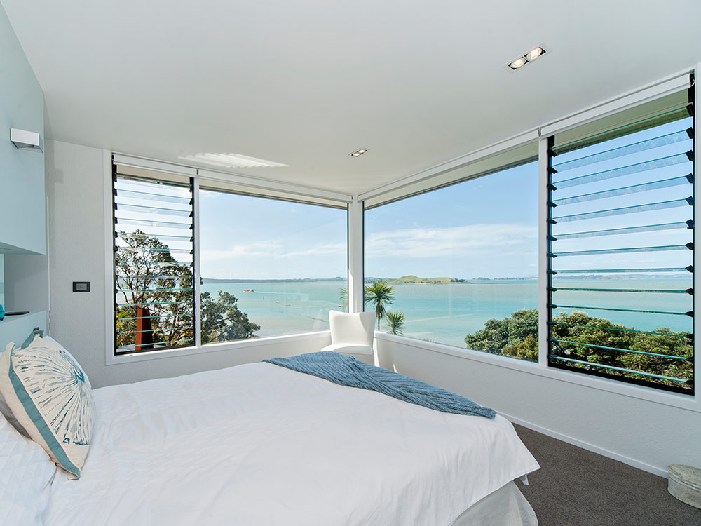 Louvre Windows And Fixed Lite Combinations Australia