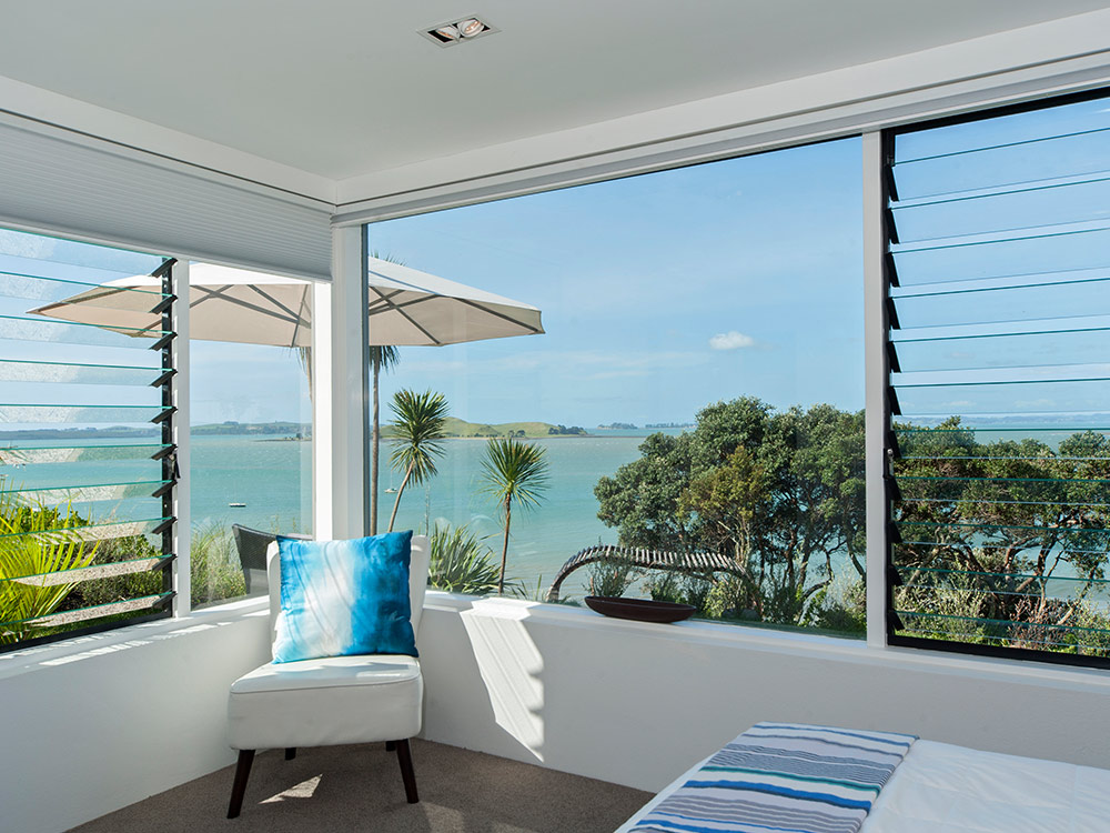 Louvre Windows In Pool Areas Or With Beach Views Australia