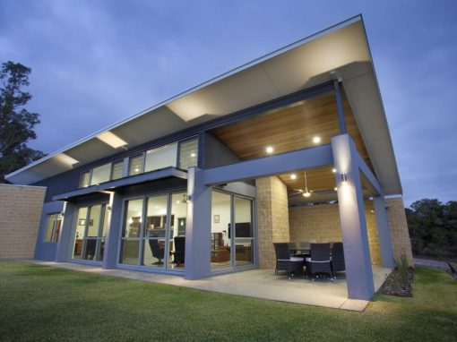 Leschenault Sustainable Masterpiece, 8 Star Energy Rating