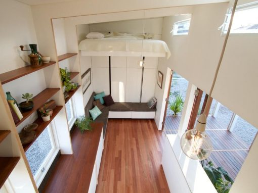 The Tiny House Project, Affordable & Functional