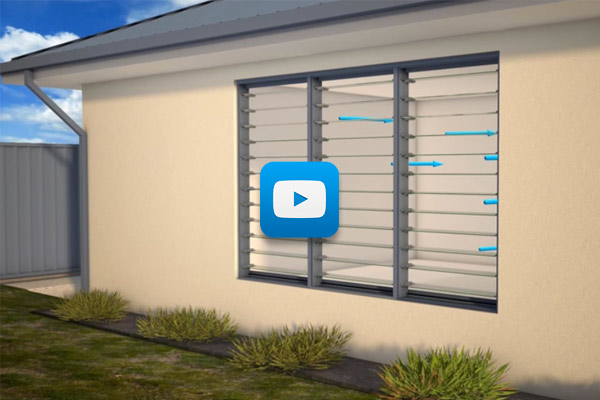 ventilation rates and energy efficiency video