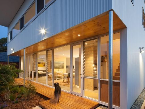 WA Prototype House – Compact, Sustainable & Affordable