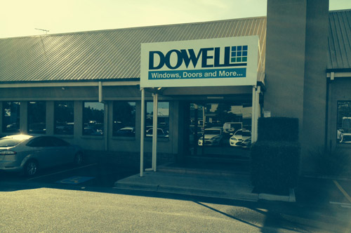 Dowell Windows – Geebung – Brisbane