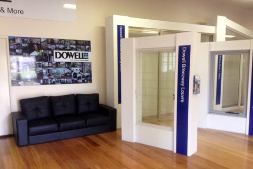 & Dowell Windows - South Nowra | Australia