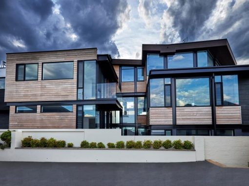 Uniquely Crafted Young Family Home with Endless Views