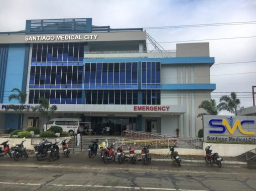 Quality Patient Care &Wellness, Santiago Medical City Philippines