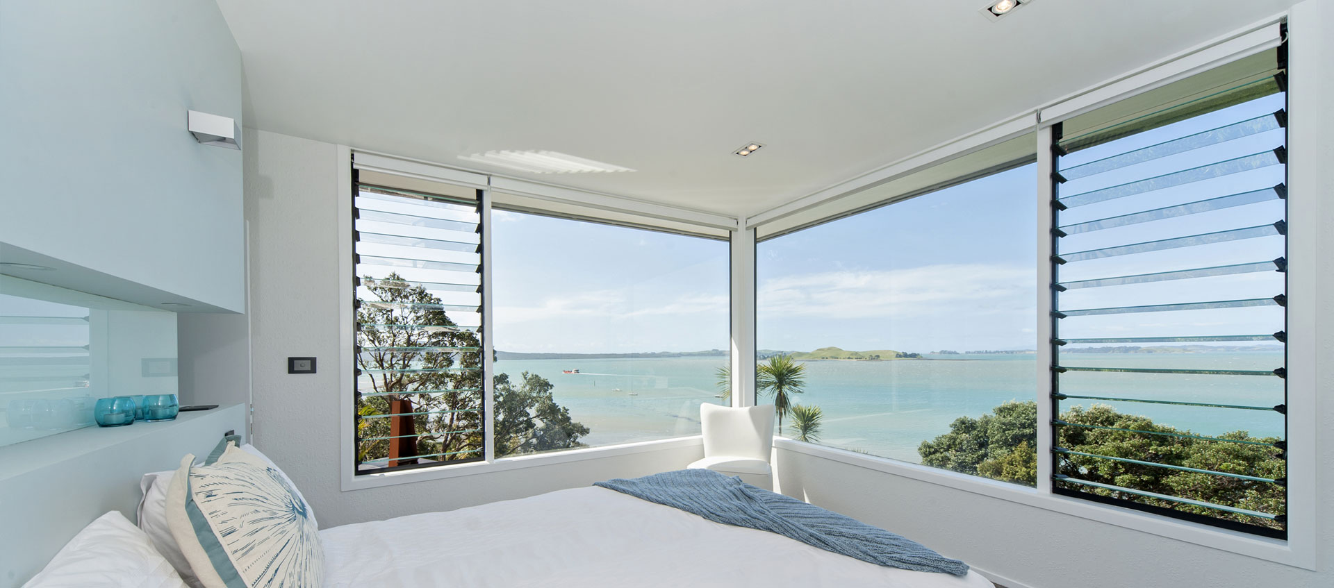 Breezway Louvres residential nz
