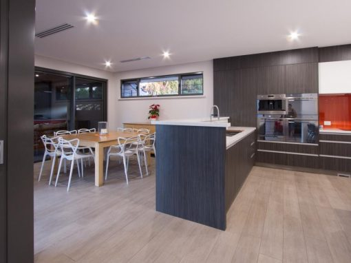 Comfortable and Quirky Hillarys Residential Home