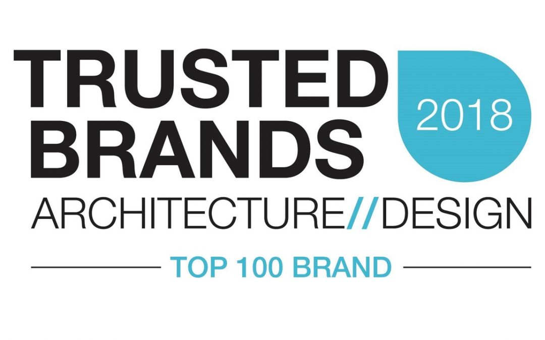 Breezway Voted in the Top 100 Trusted Brands Survey for 2018