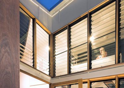 Natural Ventilation and Adventurous Living Spaces with Breezway