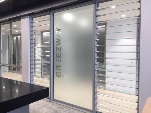 Trend Windows & Doors – Fortitude Valley