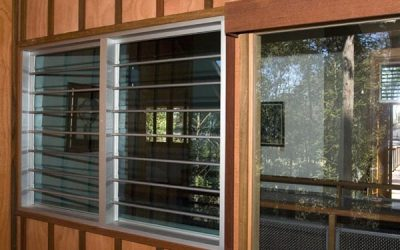 5 Great Features Of Altair Louvre Security Bars, And 2 Things To Watch Out For Regarding Energy Efficiency
