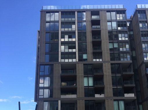 Sydney's Largest Residential Project with Breezway Louvre Windows
