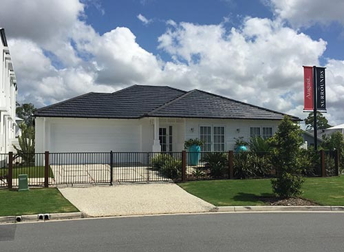 August Homes – The Florence – Helensvale