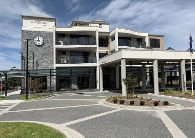 Blue Haven Bonaira Aged Care of Excellence