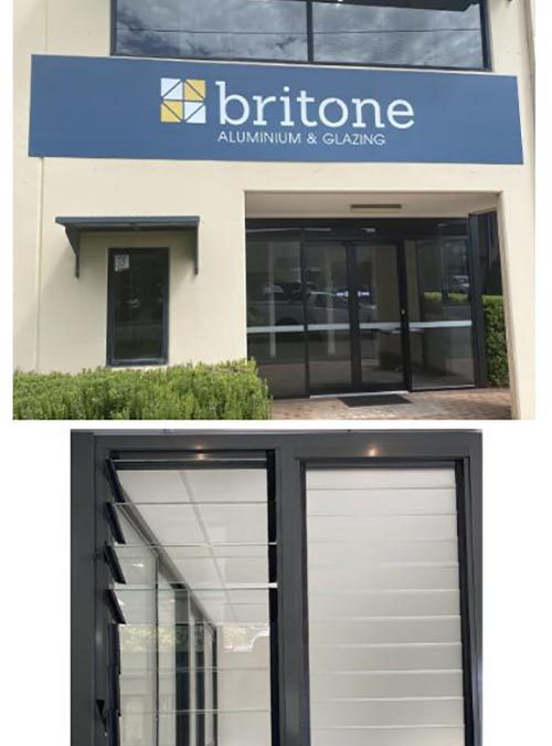 Britone Windows and Doors – Perth