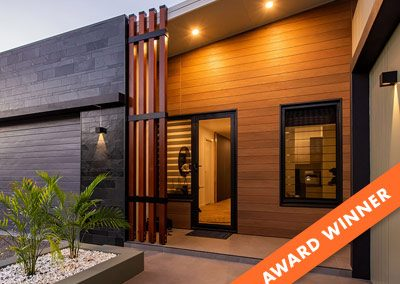 Contemporary Display Home Featuring the latest Innovation & Technology