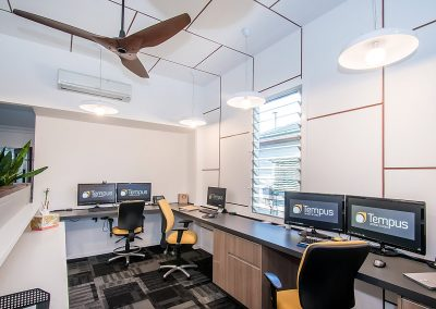 Breezway Louvre Windows Creative Home & Office Space