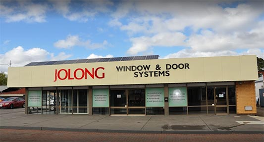Jolong Window and Door Systems – Adelaide