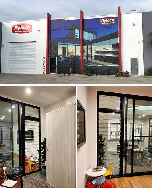 Rylock Windows – Coburg