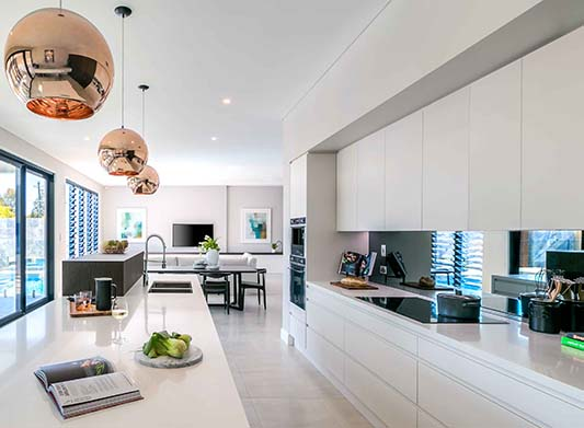 Home Quest 5 – Millbrook Homes – 58 Series – Kellyville