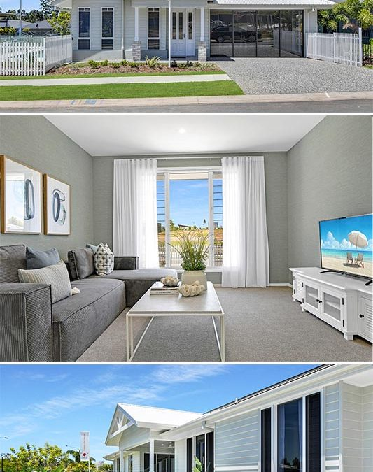 Sovereign Hills – Perry Homes – Sirocco – Port Macquarie